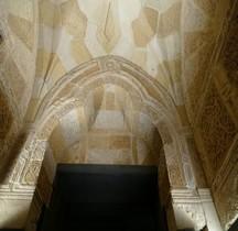 Le Caire Maison Mamelouk Paris Le Louvre