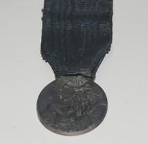 1922 Medaglia d Argento Al Valore Ardito 1922  Bruxelles