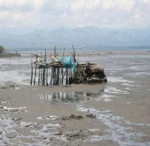 Philippines Mindanao  Ilaya Glan Bunker