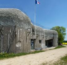 SFCrusnes SS Morfontaine A5 Bois du Four Les Dessus Morfontaine 54920
