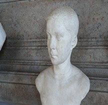 Statuaire 6 Empereurs.12 Gordien III Rome Musei Capitolini
