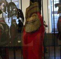 1814 Garde Royale Mousquetaire Noir 2e Cie Veste Paris
