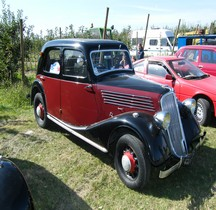 Renault Celtaquatre Type ZR  1934