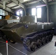 BMD 2( Boyevaya Mashina Desanta ) Kubinka