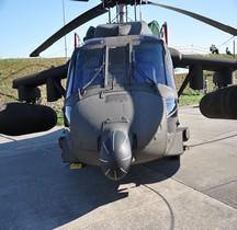 Sikorsky UH-60M Black Hawk Payerne 2014