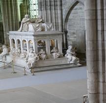 Seine St Denis St Denis Basilique 5.1.1Tombeau Louis XII