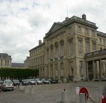 Oise Compiegne Chateau