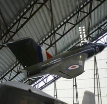 Gloster Javelin FAW 1 Cosford