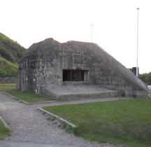 Atlantikwall Calvados Widerstandnest-WN65  Bunker Ruquet
