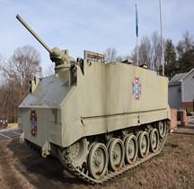 M132 Armored Flamethrower Zippo USA
