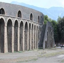 Pompéi Regio II Amphithéatre
