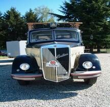 Lancia Esatau 864 1953