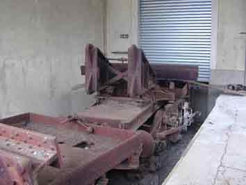 FCM 2 C Boogies Transport Saumur