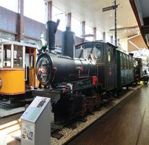 Locomotive Orenstein Koppel Zabreg