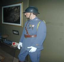 1919 Infanterie 81e RI Lieutenant Montpellier