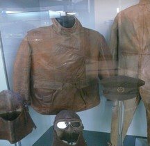 1917 Royal Flying Corps   Pattern Short RFC Flying Jacket