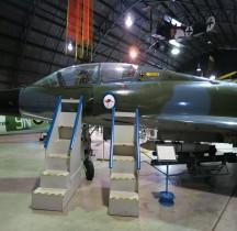 Dassault Mirage III D Williamtown