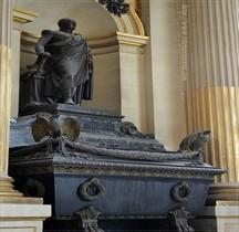 Paris Invalides Tombeau de Jérome Bonaparte