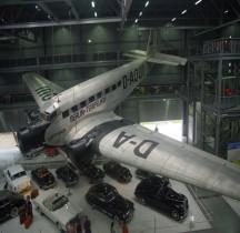 Junker Ju 52-3 M Spire