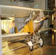 Heinkel HD 35 Flygvapenmuseum Linköping