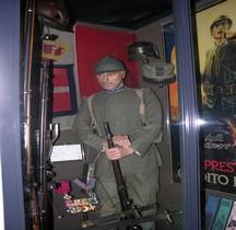 1°GM 1917 49e Reggimento Fanteria Parma  IWM