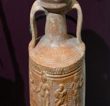 Rome Céramique Urceolus Pichet Mougins