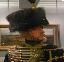 Garde Imperiale Cavalerie Regiment des Guides Lieutenant Paris