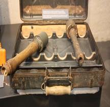 Grenade 1939 Packkasten für 12 Stielhandgranaten 2