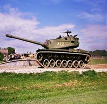 Char Lourd M 103 a2 Bovington