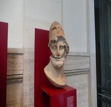 Rome.01 Homme Stratège Rome Palazzo Massimo