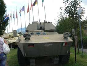 Fiat - OTO Melara 6616 Rimini