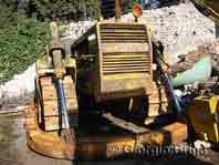 FIAT AD7 Bulldozer Cingolati