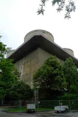 Vienne Flak Turm