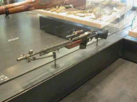 Browning BAR M1918 A 2 Paris