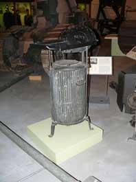 1eGM 1914 Forge de Campagne Fieldschmiede C 96  Br