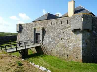 Morbilhan.Guidel Fort du Loc'h
