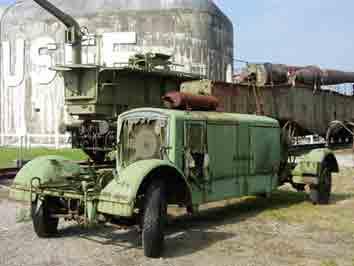 Générateur  24KVA sur remorque Sd Anh 104 Audinghe
