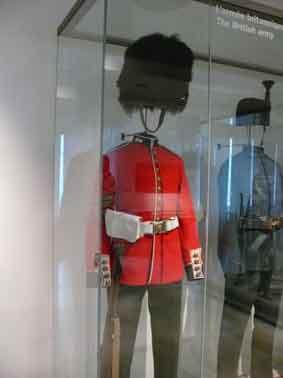 1914 Grenadier Guard Les Invalides