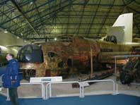 Handley Page Halifax Mark II Hendon