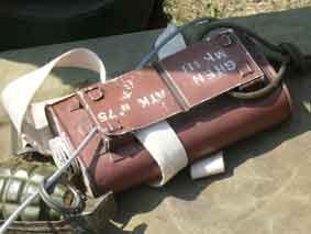 Grenade Hawkins