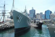 HMAS Vampire D 11 Sydney
