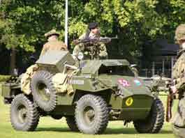 Humber Mark 1