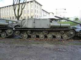 JSU 122 Pologne