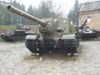 JSU 122 Varsovie