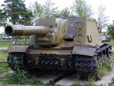 JSU 152  Lenino