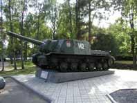 JSU 152 Pologne