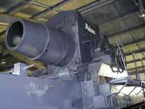 Morser 60 cm Karl-Gerät 040  Initial Kubinka