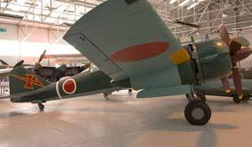Mitsubishi Ki-46 Dinah Cosford