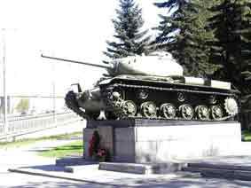 KV 85 St Petersbourg