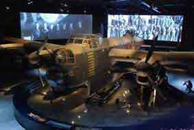 Avro Lancaster Mk I Canberra